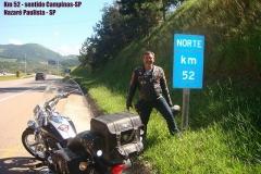 2011 - Amigos no KM52