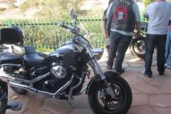 2012 - Aniversário Rondon