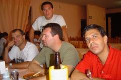 2005 - Cachoeira Topazio