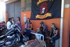 2009 - III Anos El Bando DF