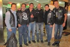 2011 - II Aniversário El Bando RJ