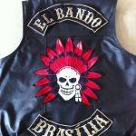 10 Anos El Bando Moto Grupo