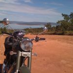 Royal Enfield One Ride 2013