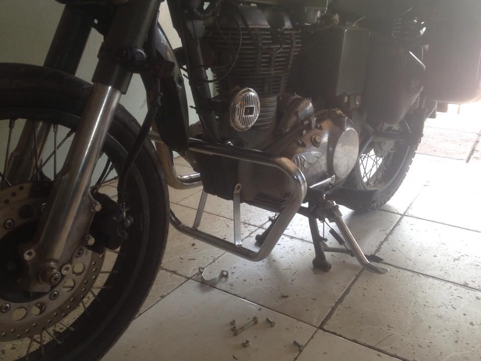 Mata-Cachorro de CG