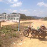 Transamazônica 2015 – Dia 10