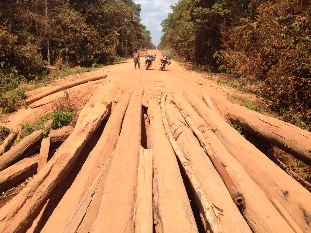MT-322 Xingu