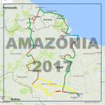 Amazonia 2017 – Vigesimo Terceiro Dia