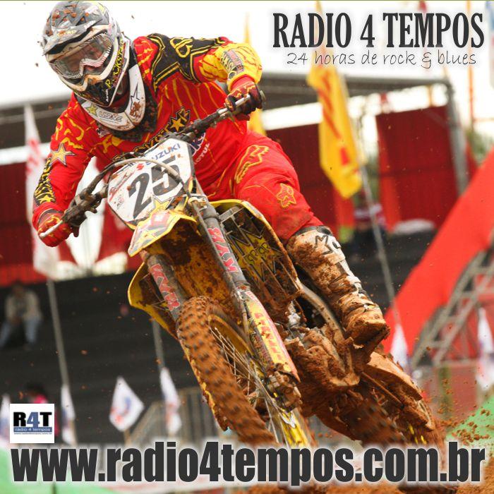 Radio 4 Tempos