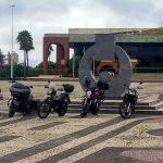 EB Visitando Palmas
